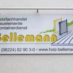 Bellemann Schild