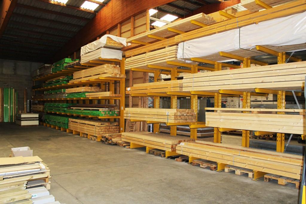 Holzfachhandel